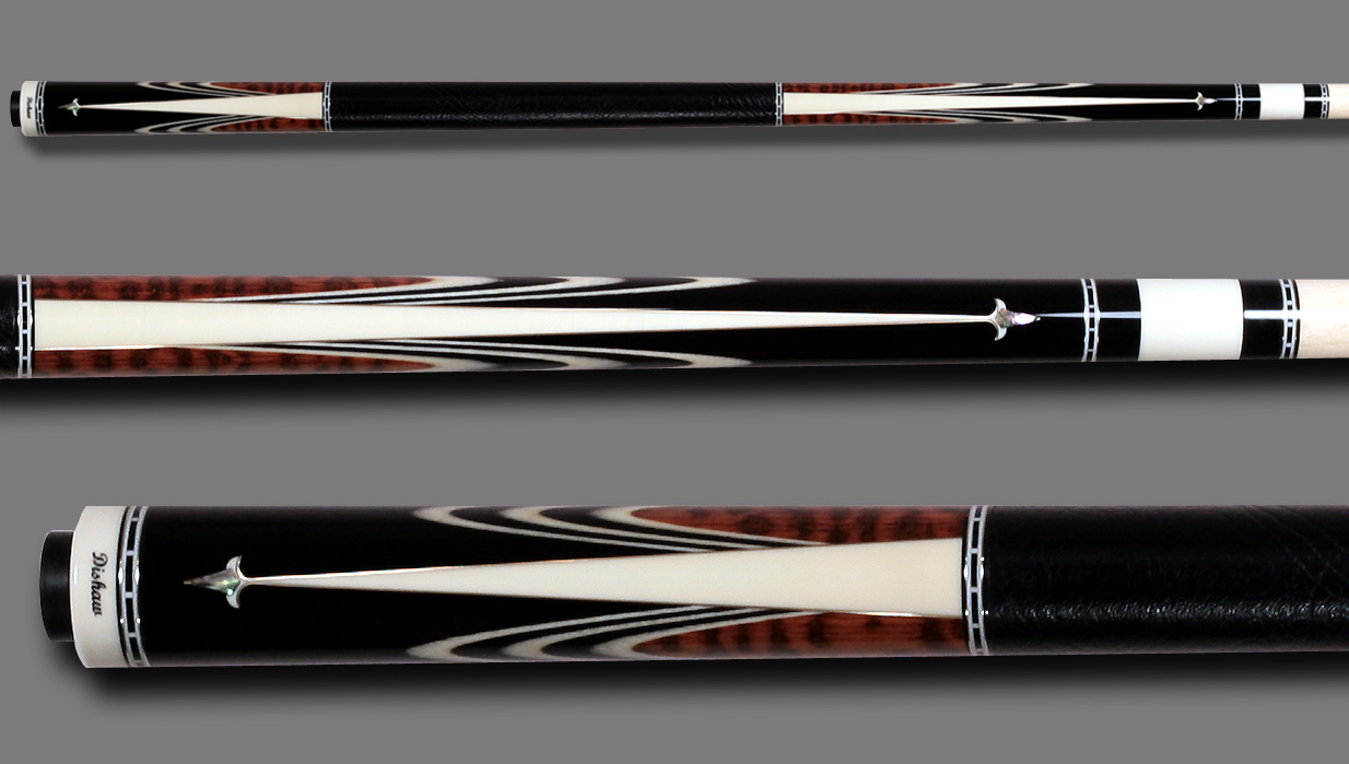 Who Are The Best Butterfly Cue Makers Page 5